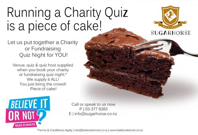 Sugarhorse Charity