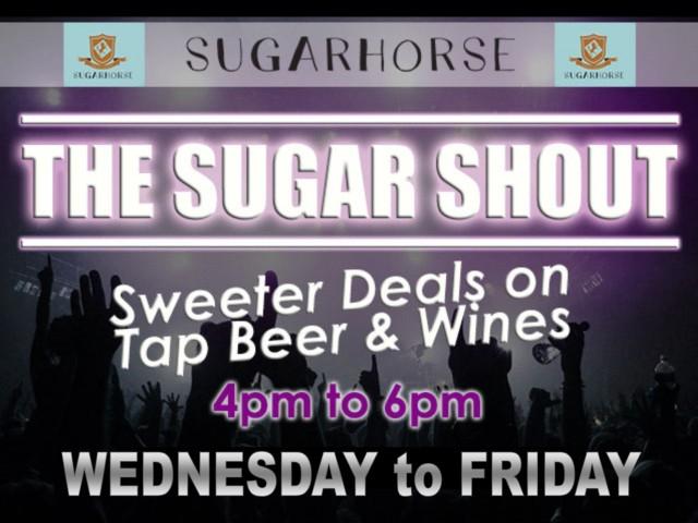 SugarShout